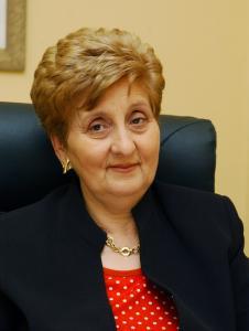 IL PREMIO BELLISARIO MARIELLA ENOC ALLA GUIDA DELL'OSPEDALE VATICANO BAMBIN GESU'