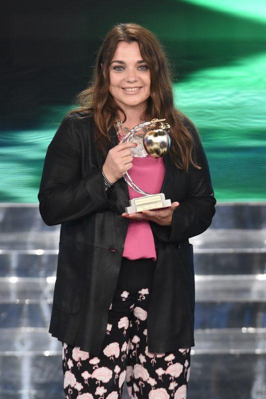 Francesca Lavazza