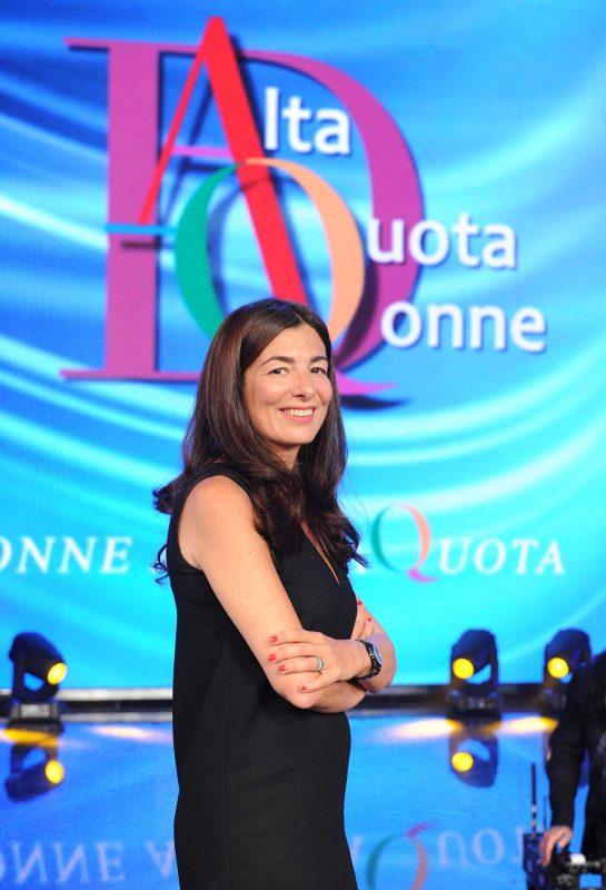 Francesca Lusini