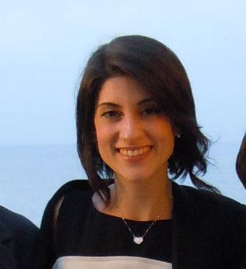 Arianna Gea Pagano
