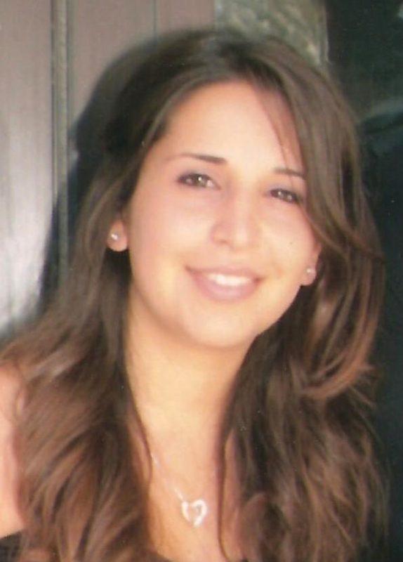 Martina Cagliostro