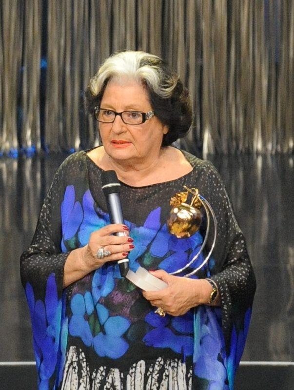 Carla Braccialini