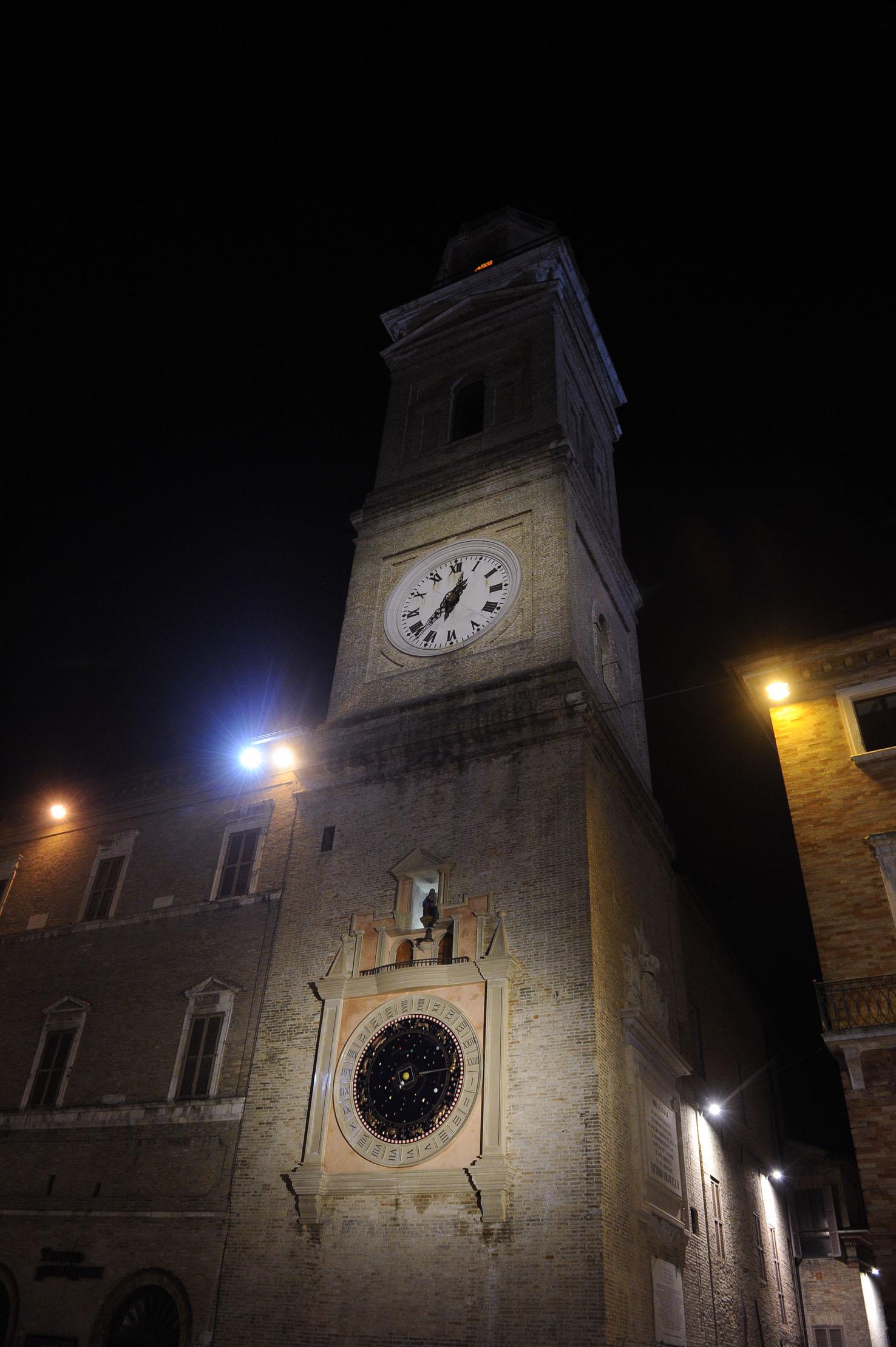 OROLOGIO Macerata 2016-617