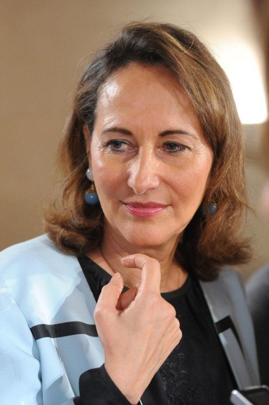 Marie-Ségolène Royal