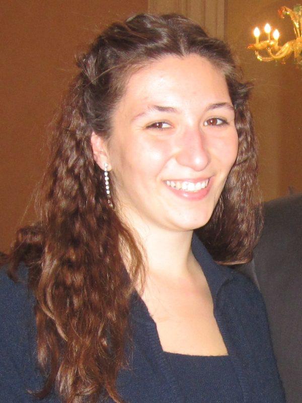 Chiara Gandolfi