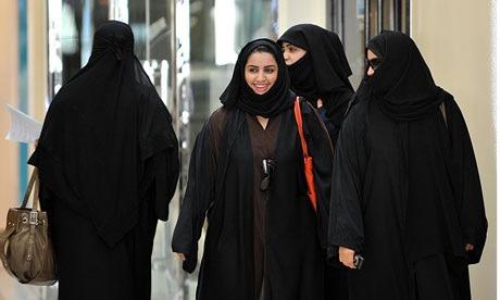 ARABIA SAUDITA ELETTA NELLA COMMISSIONE ONU PER I DIRITTI DELLE DONNE. UNO SCANDALO O UN'OPPORTUNITÀ?