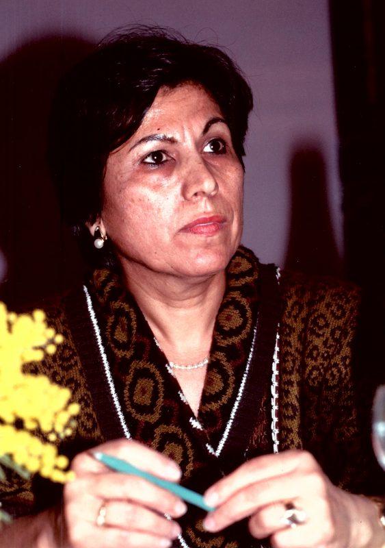 Badria Al Awadhi