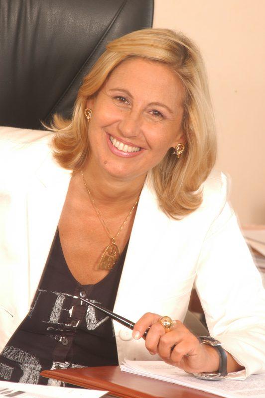 Gabriella Alemanno