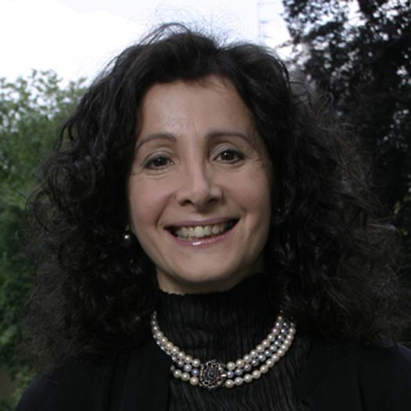 Fiorella F. Alvino