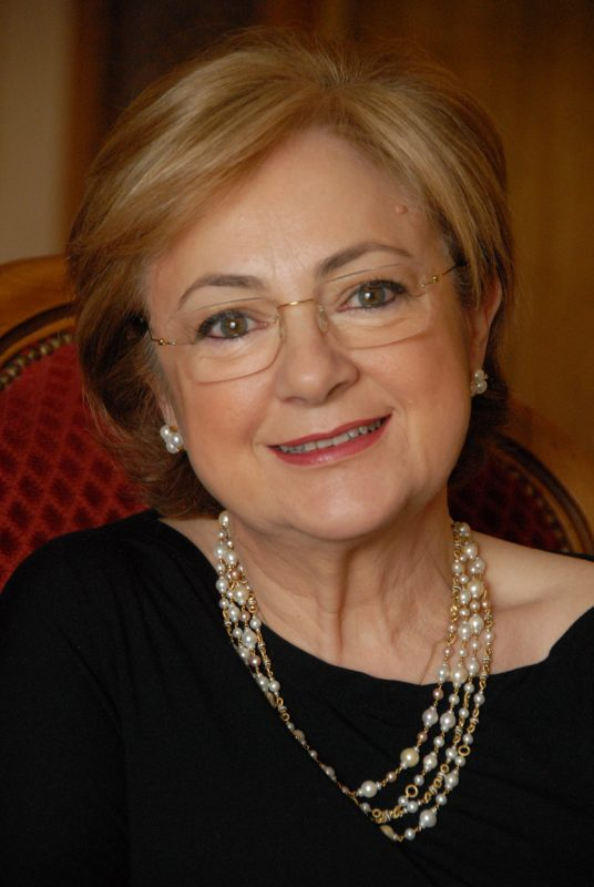 Maria Luisa Averna