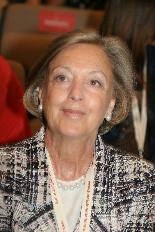 M. L. Cafiero Mattioli