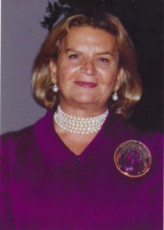 Adele C. Sorrentino