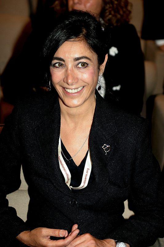 Maria R. Campitelli