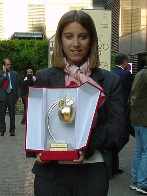 Barbara Canesi