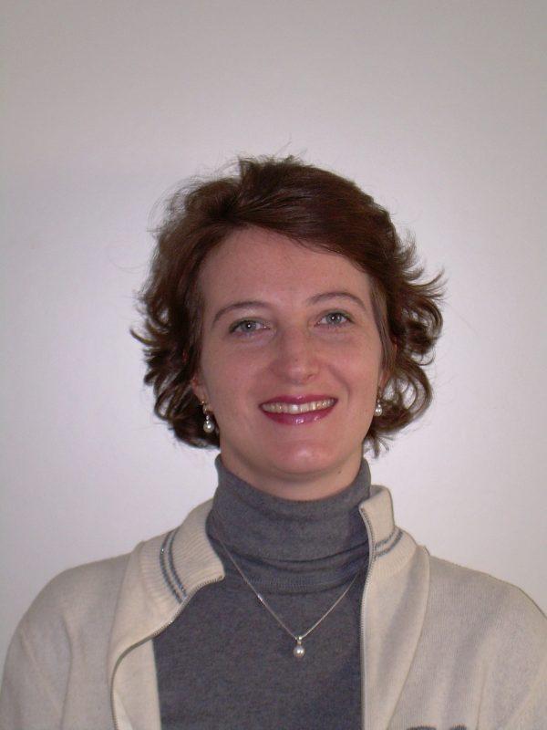 Elena Castellarin