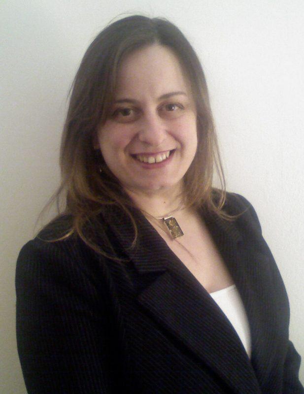 Simona Chiarandini