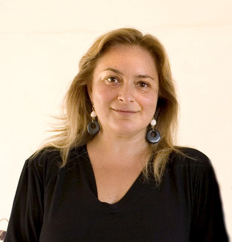 Barbara Contini