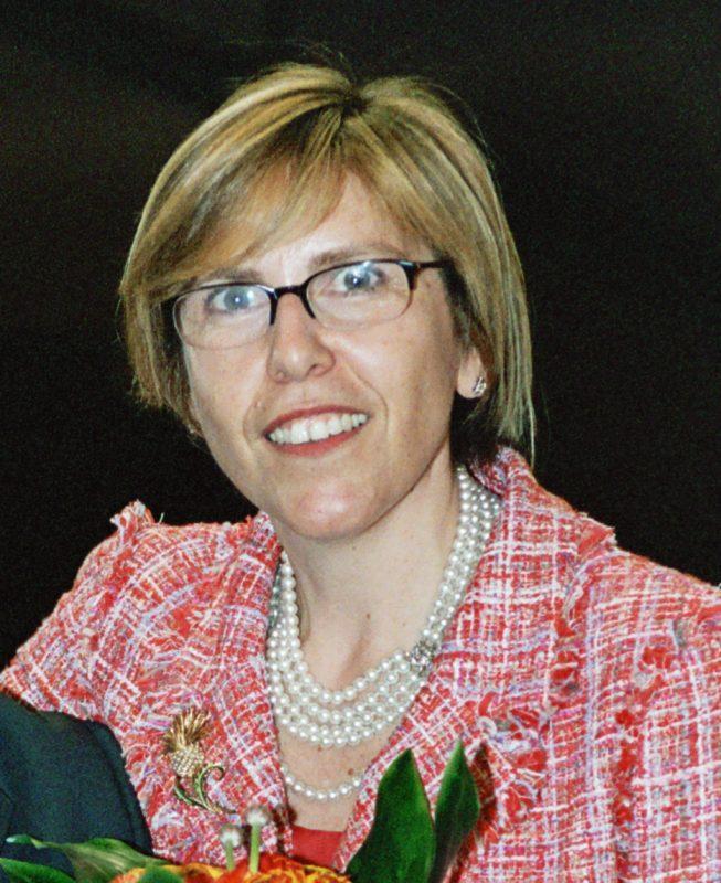 Maria Criscuolo