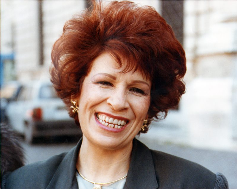 Anna M. D'ascenzo