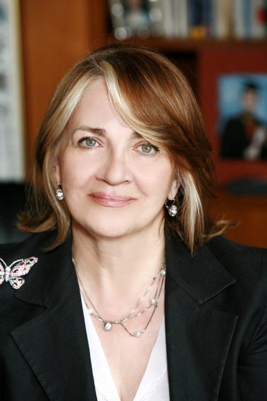 Giuliana Del Bufalo