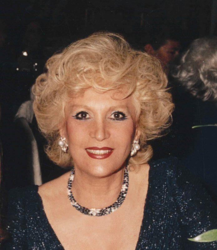 Marinella Di Capua