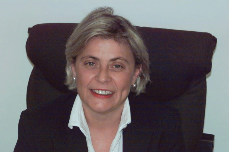 Barbara Ensoli