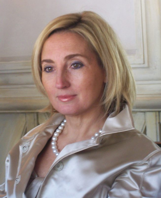 Elisabetta Fabri