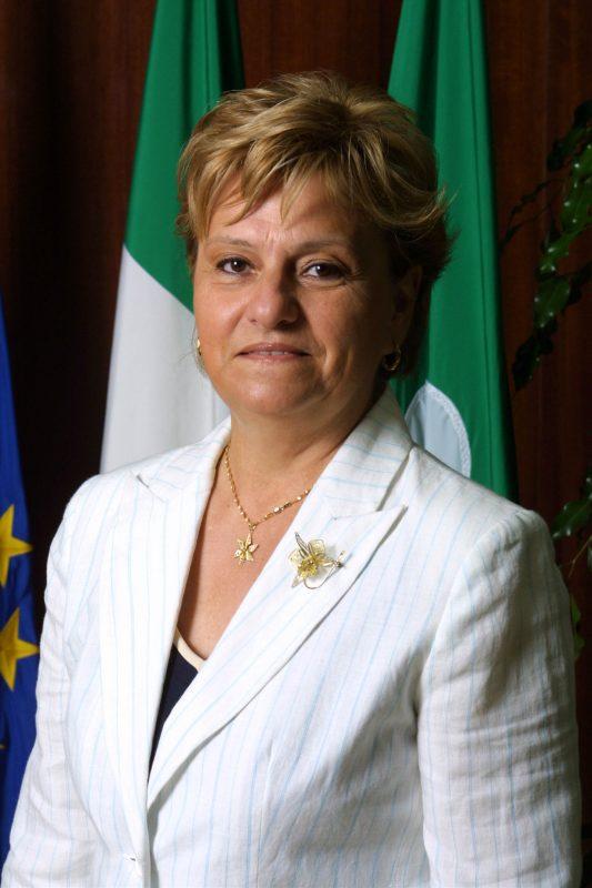 Maria Grazia Fabrizio