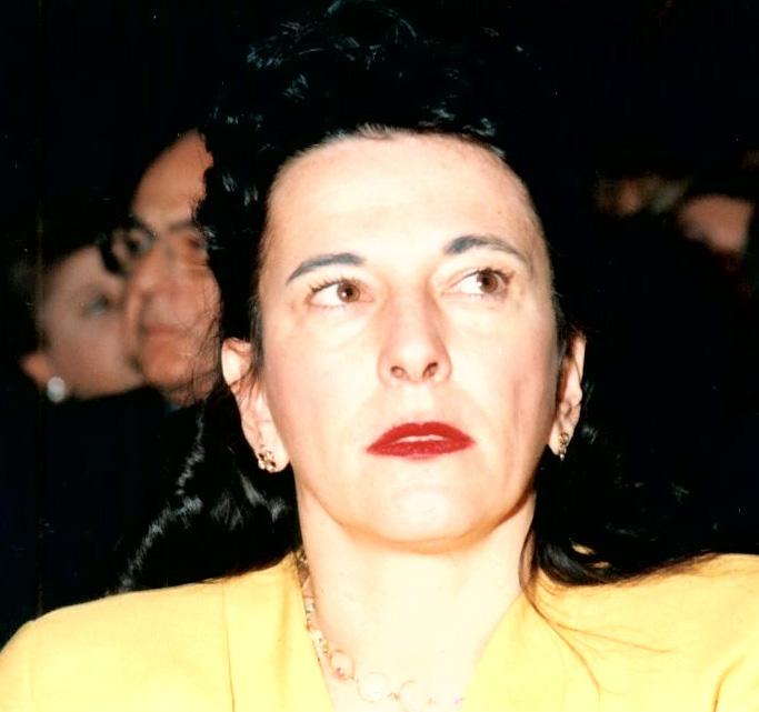 Vera Gandi
