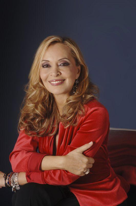 Silvana Giacobini