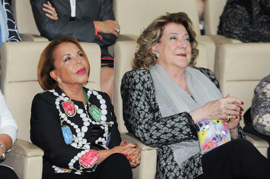 Donna Economia & Potere 2015 Fondazione Marisa Bellisario