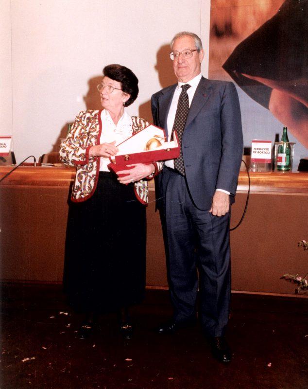 Anita Gradin