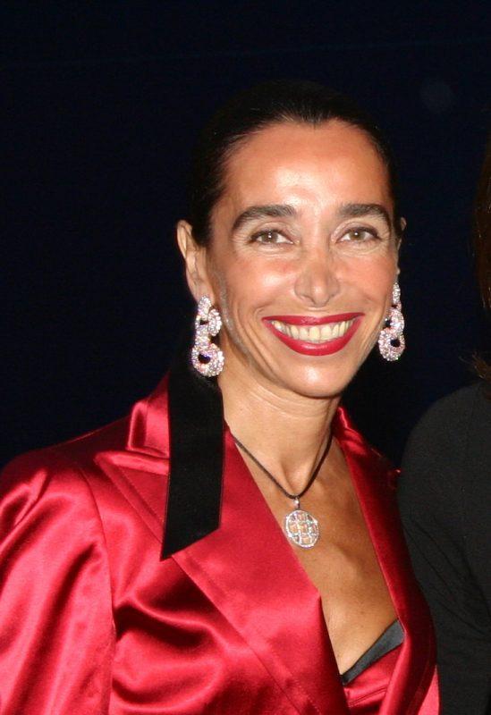 Alessandra Grimaldi
