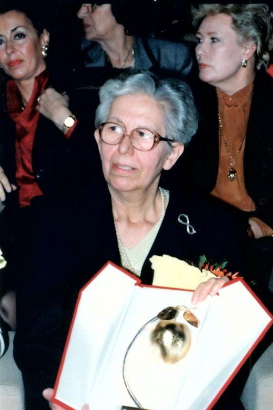 Maria A. Guidi