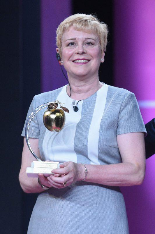 Linda Jackson