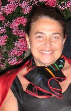 Fiorella Kostoris