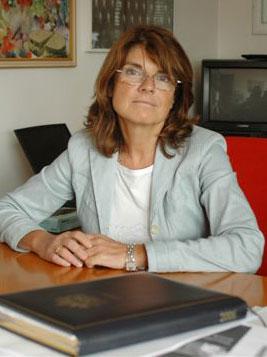 Laura Iris Ferro