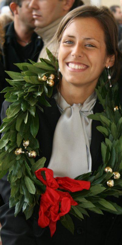 Chiara Ortolani