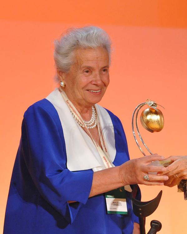 Maria Grazia Marchetti Lungarotti
