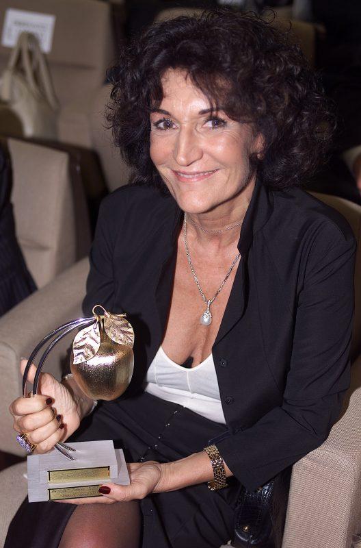 Rosanna Mani