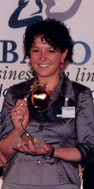 Maria Pilla