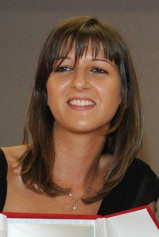 Marta Spedicato