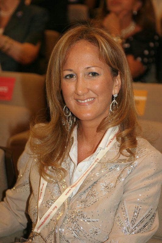 Margherita Mastromauro