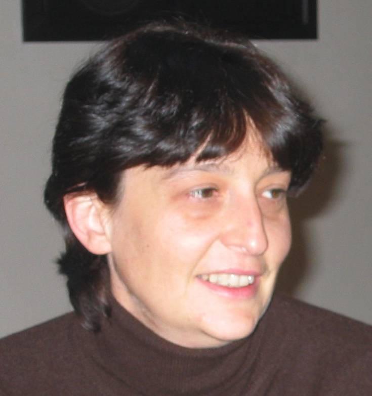 Lucia Menetti