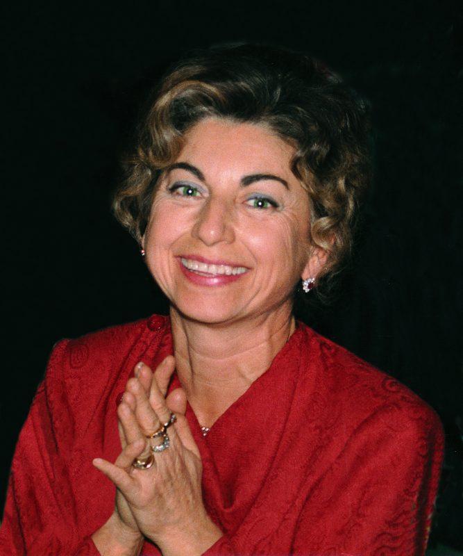 Maria A. Muccioli
