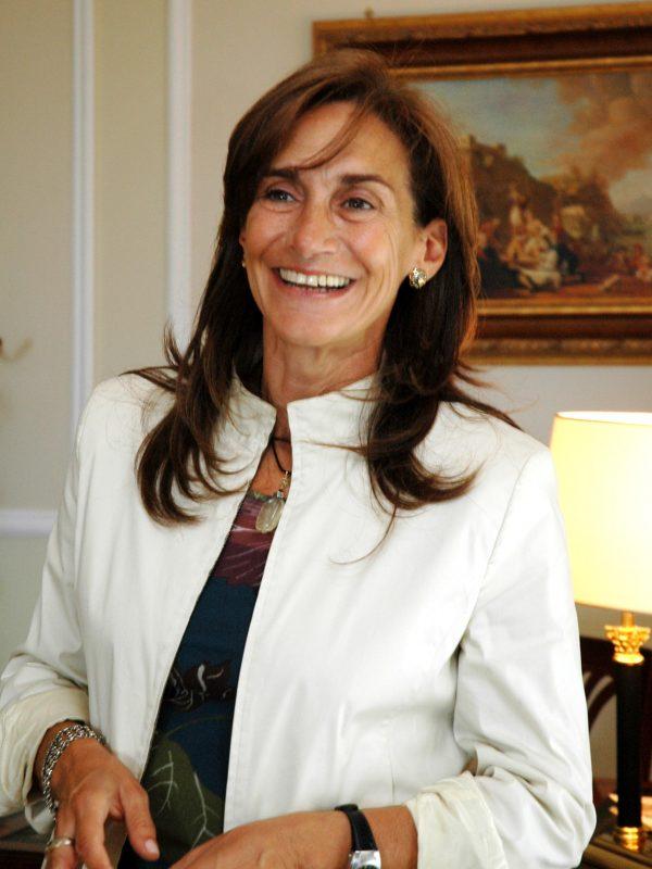 Teresa Naldi