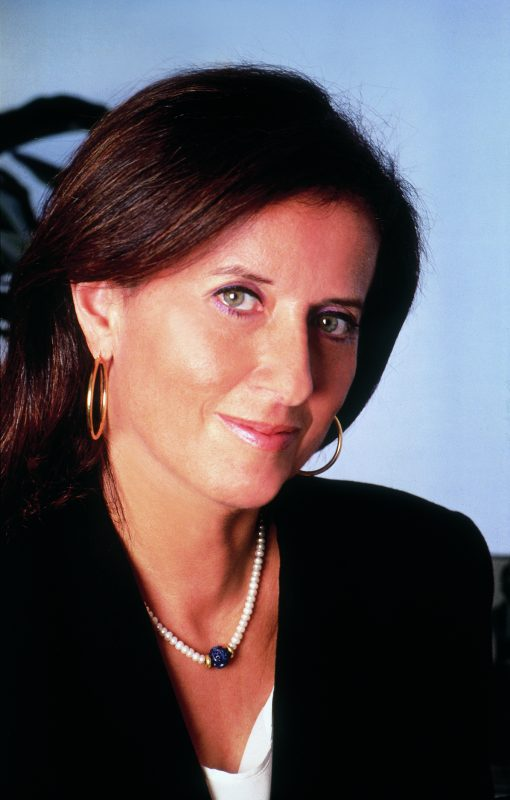 Daniela O. Sacerdote