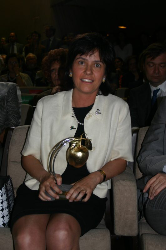 Francesca Pasinelli