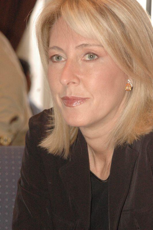 M. Patrizia Patrizi