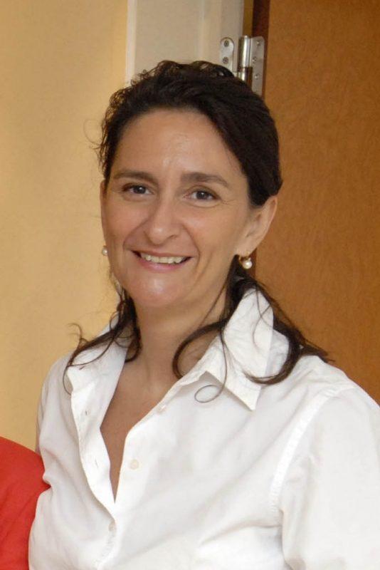 Alessandra Perrazzelli
